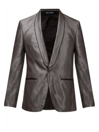 Men's Slim Fit Two Piece Suit