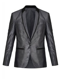 Men's Super Slim Fit Two Piece Suit