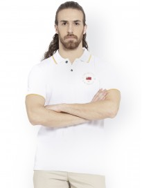 Men's Polo Collar T-shirt