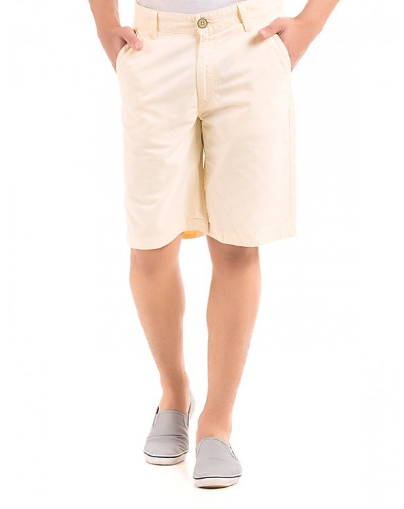 Men's Slim Fit Shorts