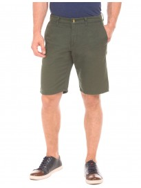 Men's Mid Rise Slim Fit Shorts
