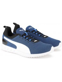 Puma  Concave Pro IDP Running Shoes For Men  (Blue)
