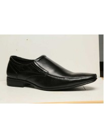 Hush Puppies Men's James Leather Formal Shoes
