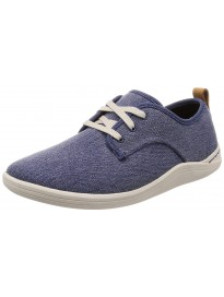 Clarks Men Mapped Mix Boat Shoes
