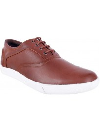 LAWMAN PG3  Casual Shoes For Men  (Brown)
