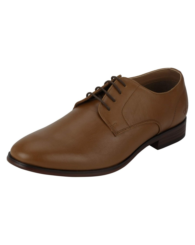 Men's Lace Up Classic Formal Shoes
