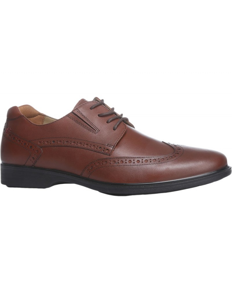 Men's Lace Up Formal Shoes