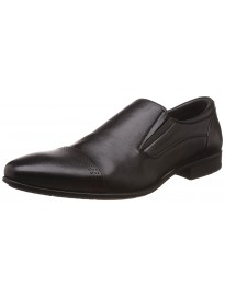 Hush Puppies Men's Tony Slip On Leather Formal Shoes
