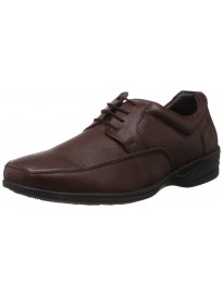 Hush Puppies Men's Leather Formal Shoes