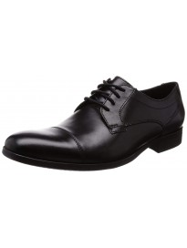 Clarks Men Conwell Cap Formal Shoes