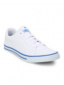 Men's Lace Up Sneakers