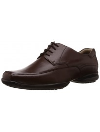 Hush Puppies Men's City Bounce Leather Formal Shoes