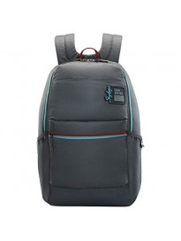Skybags 25 Ltrs Grey Laptop Backpack (LPBPYLOGRY)