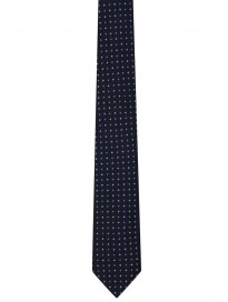 Men's Printed Formal Tie with Cufflinks and Pocket Square