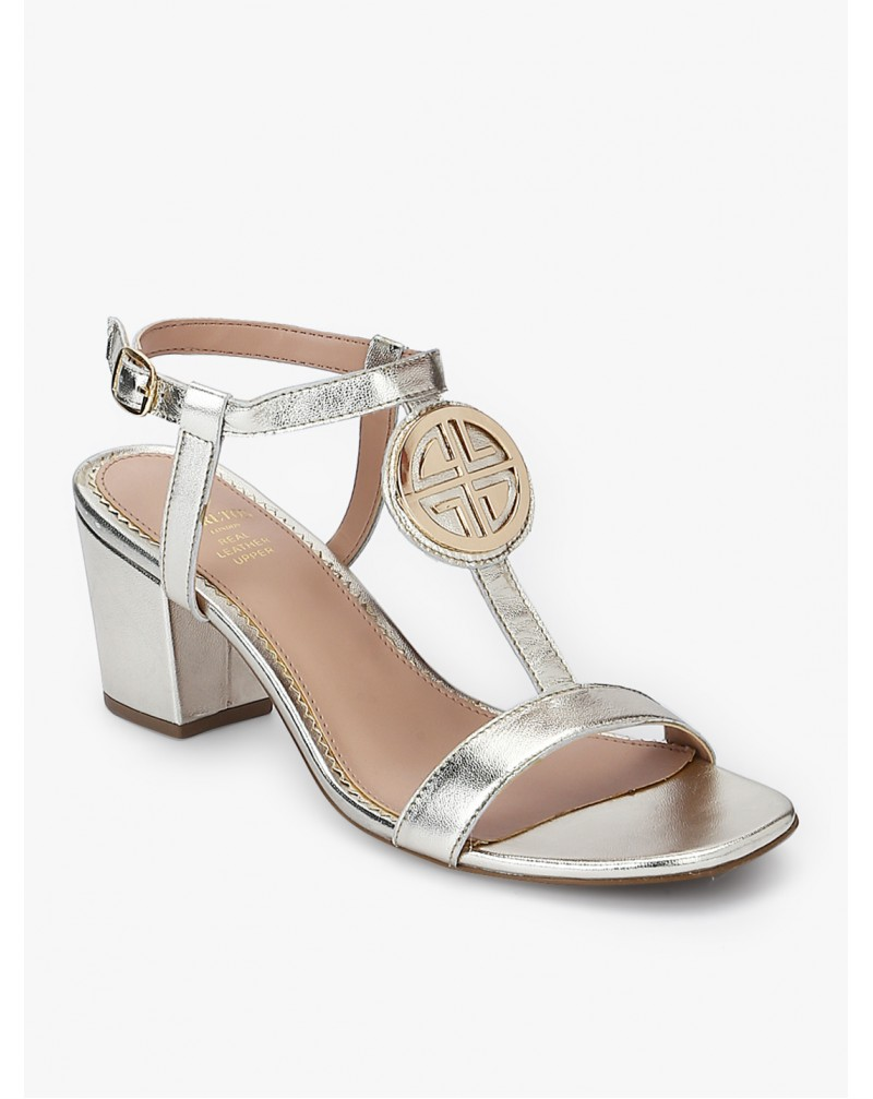 Women's Solid Sandals