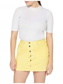 Pepe Jeans Cotton a-line Skirt
