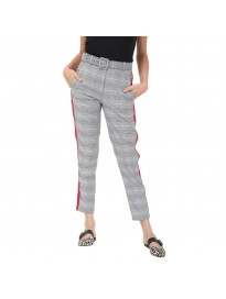 COVER STORY Women's Tapered Fit Tailored Pants