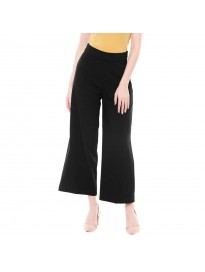 COVER STORY Womens Solid Pants