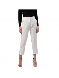 Marie Claire Women's Relaxed Fit Pants
