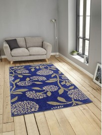 Microfiber Knitted Carpet