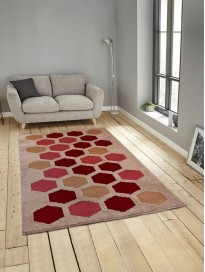 Anti-Skid Rug Carpet