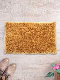Solid Rectangle Doormat