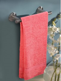 Solid 380 GSM Bath Towel