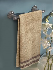 Solid 450 GSM Cotton Bath Towel