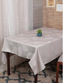 Rectangular Textured Table Cover