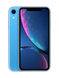 Apple iPhone XR (64GB) - Blue