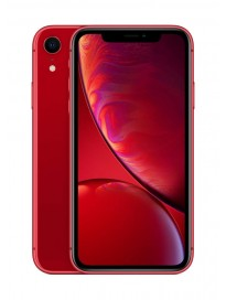 Apple iPhone XR (64GB) - Red
