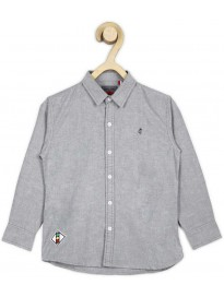 Gini & Jony Boys' Shirt