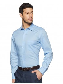 Arrow Men's Regular fit Formal Shirt