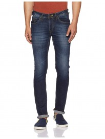 Flying Machine Men's Skinny Fit Stretchable Jeans