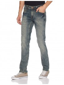 Flying Machine Men's Tapered Jeans