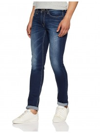 Flying Machine Men's (Jackson) Skinny Fit Stretchable Jeans