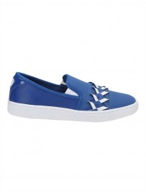 Basket Slip on Cut out Wn's Casual Shoes For Women