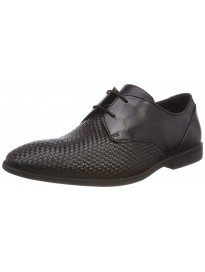 Clarks Men's Bampton Weave Formal Shoes