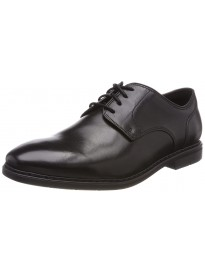 Clarks Men's Banbury Lace Formal Shoes
