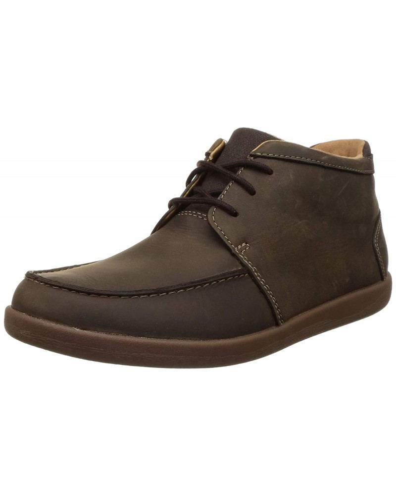 Clarks Men's Leather Boots