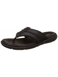 Hush Puppies Men's Charles Thong Leather Hawaii Thong Sandals