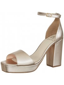 Carlton London Women's Sandal_high Heel Fashion