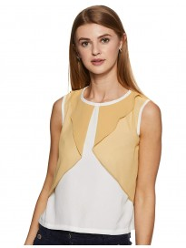 Miss Chase Women's Layered Top