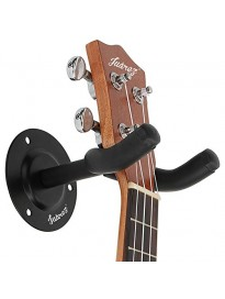 Guitar Wall Hanger/Mount With Fittings/Accessories