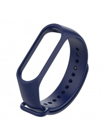 Accessories Strap Soft Silicone Bracelet Band