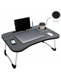 Multipurpose Foldable Laptop Table
