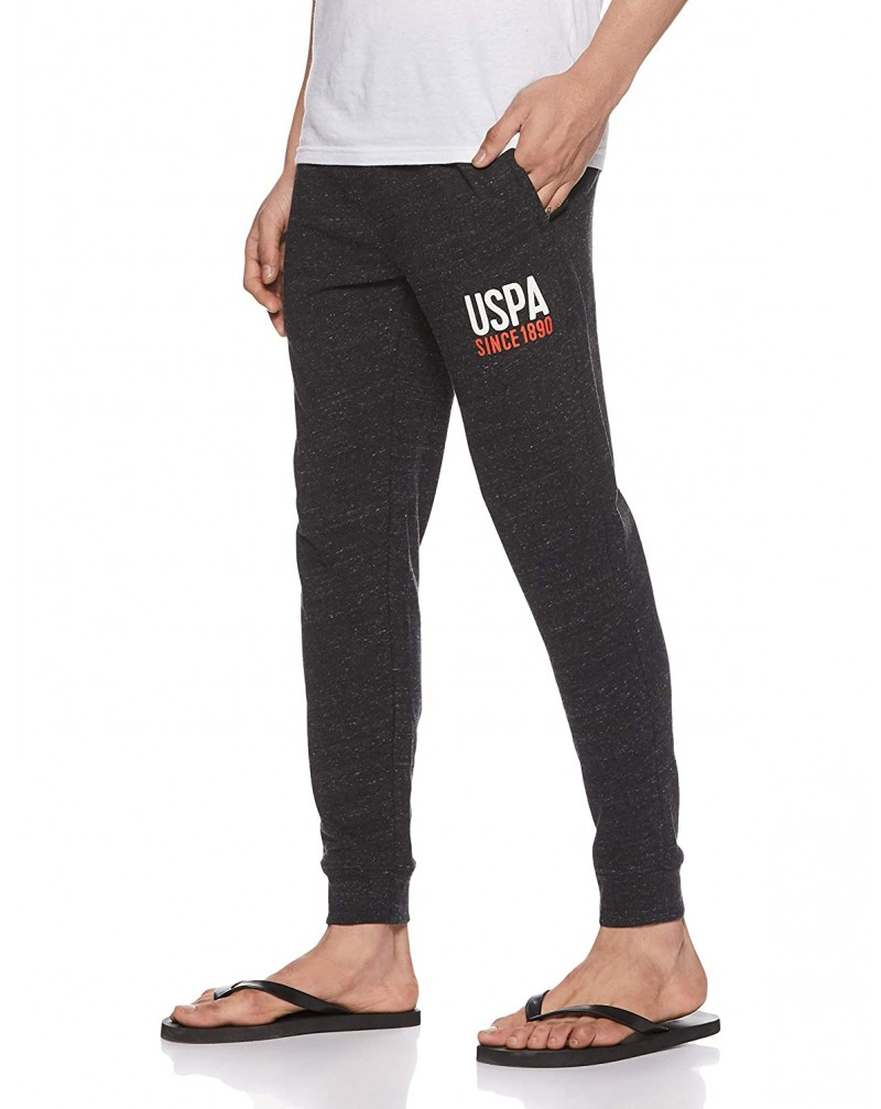 US Polo Association Men's Cotton Pyjama Bottom