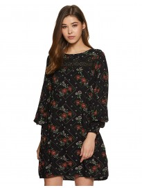 COVER STORY Cotton Shift Dress