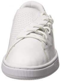Puma Women's Basket Crush Perf Wn s Leather Sneakers