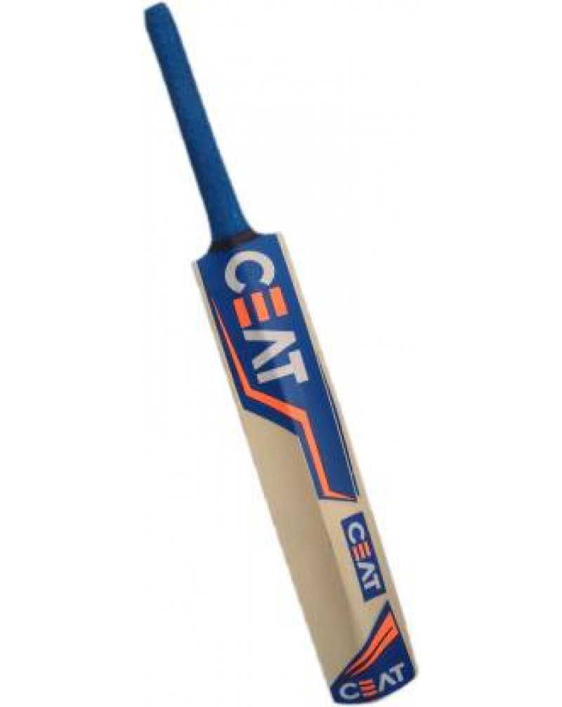 CEAT ct 200 Poplar Willow Cricket Bat  (1500 g)
